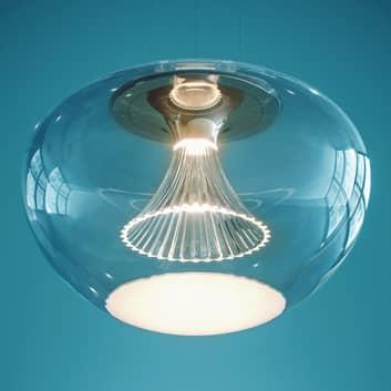 Artemide Ipno vetros lampada LED a sospensione