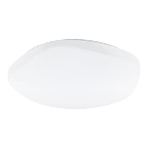EGLO connect Totari-C lámpara LED de techo, blanco