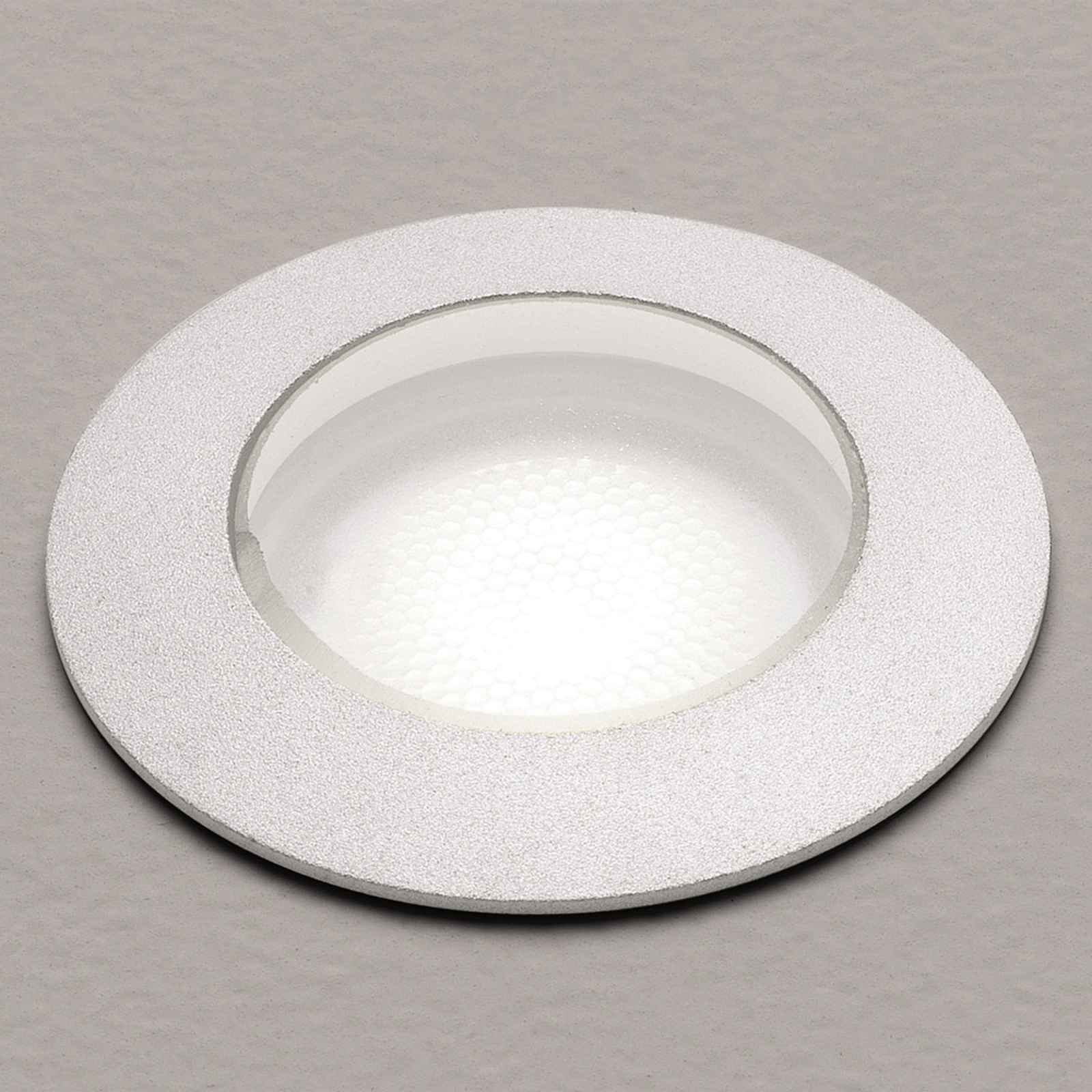 Terra 42 LED Built-In Bathroom Spotlight with IP67_1020459_1