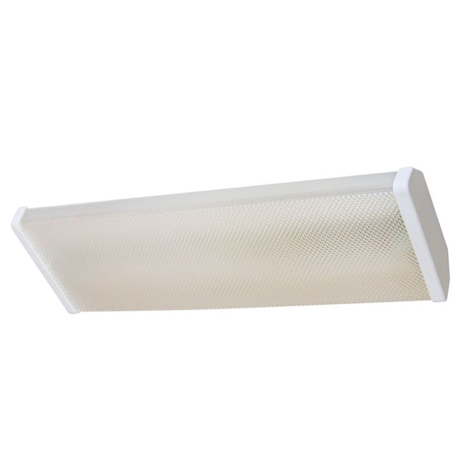 Energiezuinige plafondlamp Prismatik Led 22 W