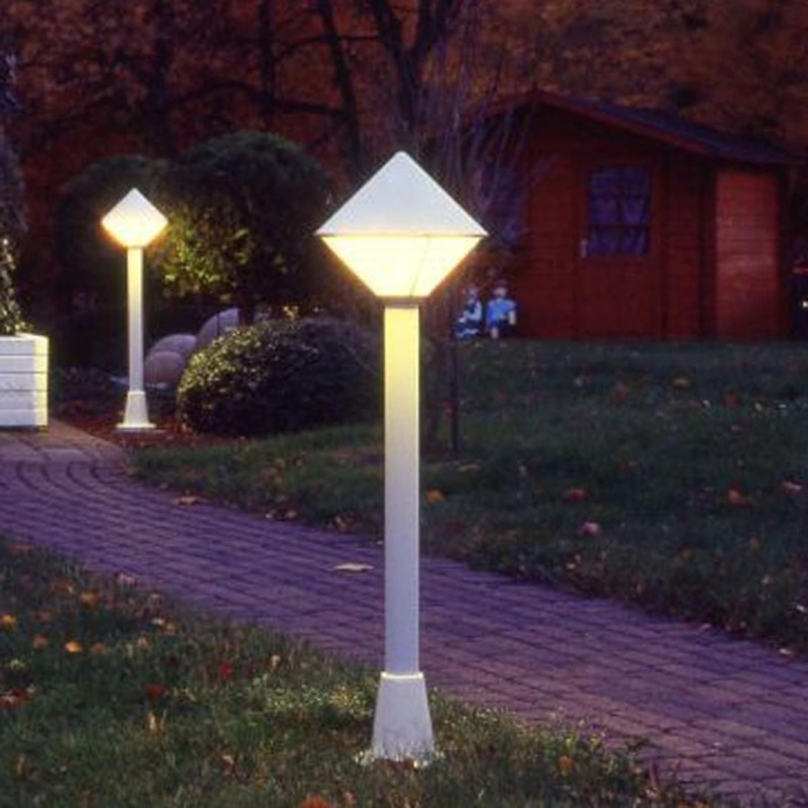 Moderne tuinpadverlichting 177 W