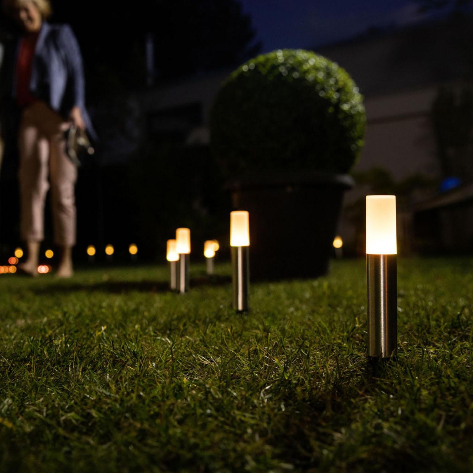 LEDVANCE SMART+ ZigBee rozbudowa Gardenpole Mini