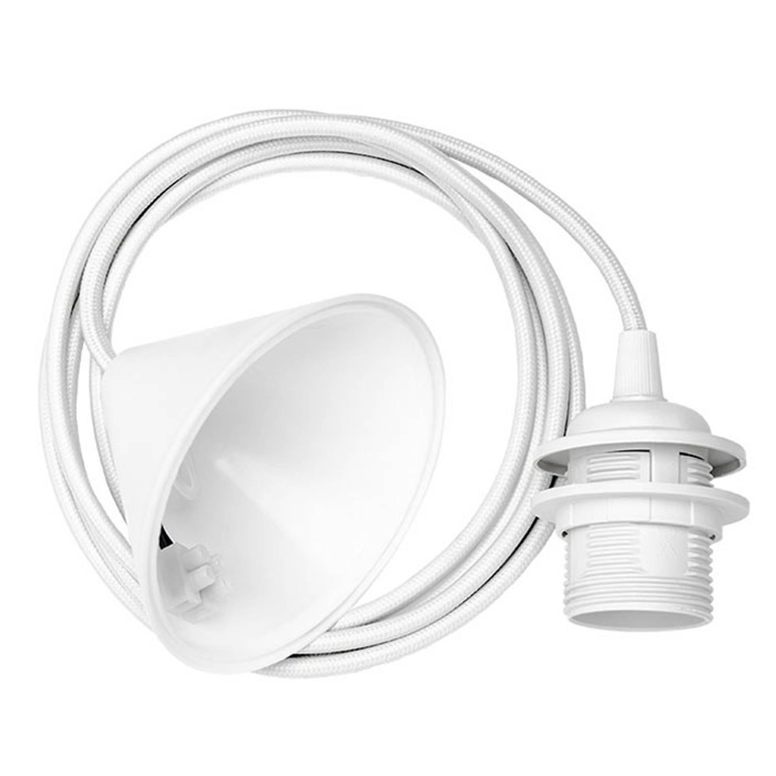 UMAGE Eos X-large hanglamp wit