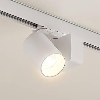 Arcchio Atnur LED-spotlight, 3 faser, hvit