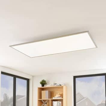 Lindby Stenley LED-Panel, CCT, 119 cm x 59 cm