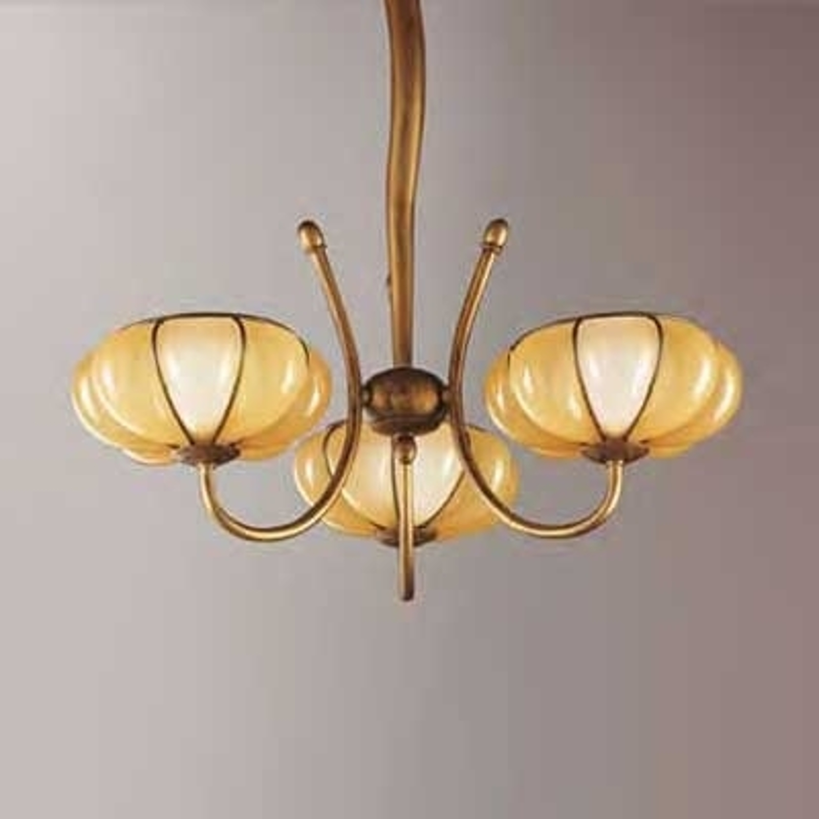 LOTO klasyczna lampa sufitowa