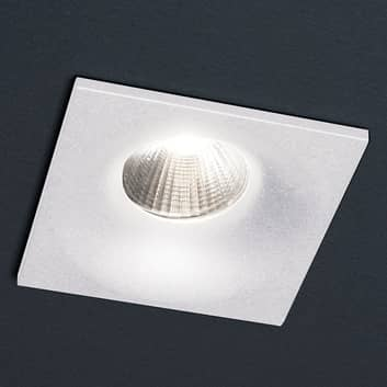 Ivy Square LED-Einbaustrahler 7W 3.000K weiß 40°