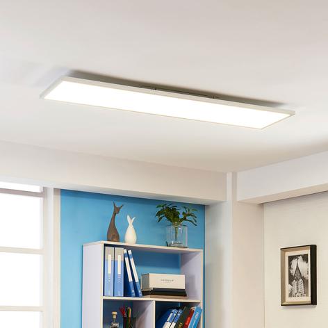 Potente panel LED Arthur, blanco universal 50 W
