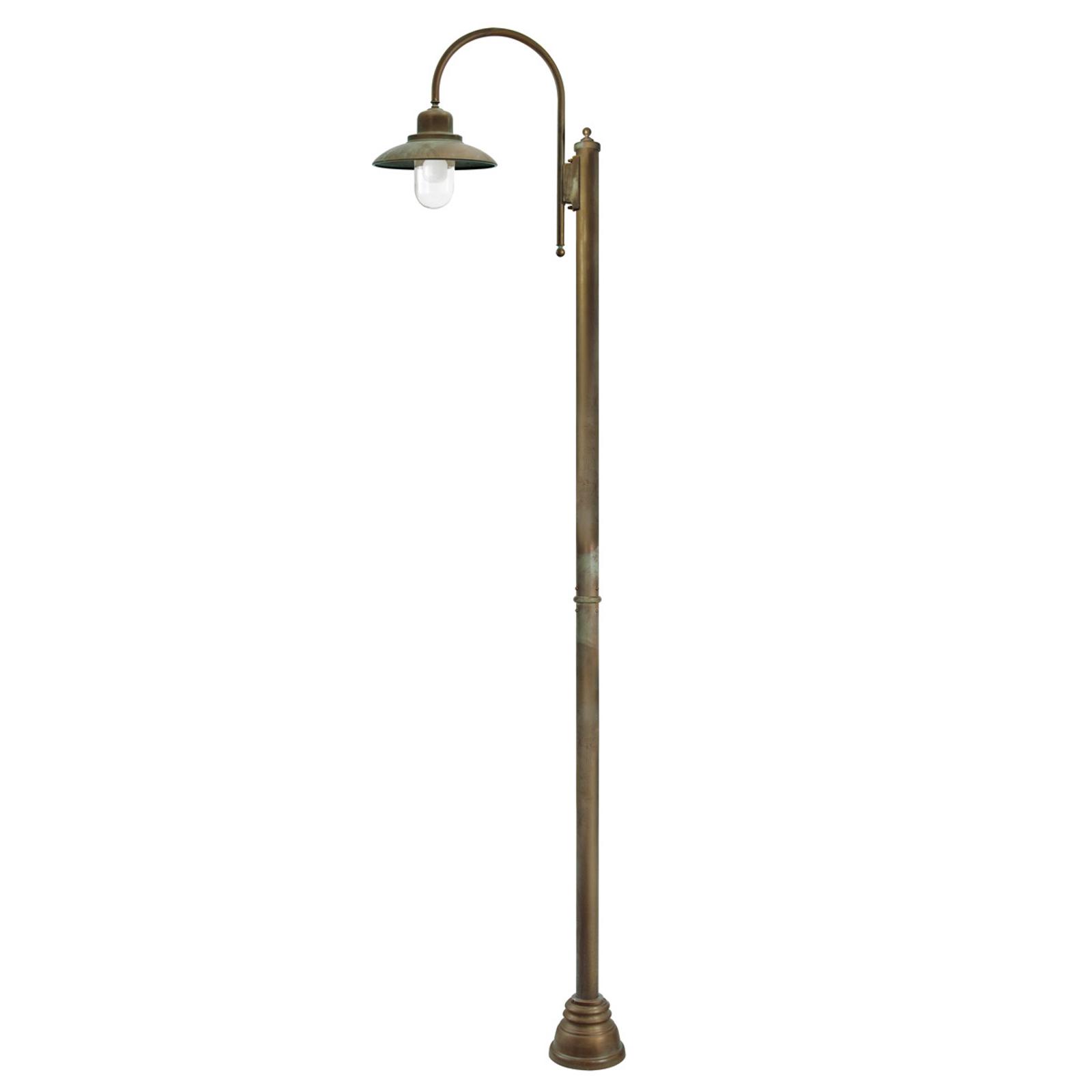 Lampione Casale alto 270cm