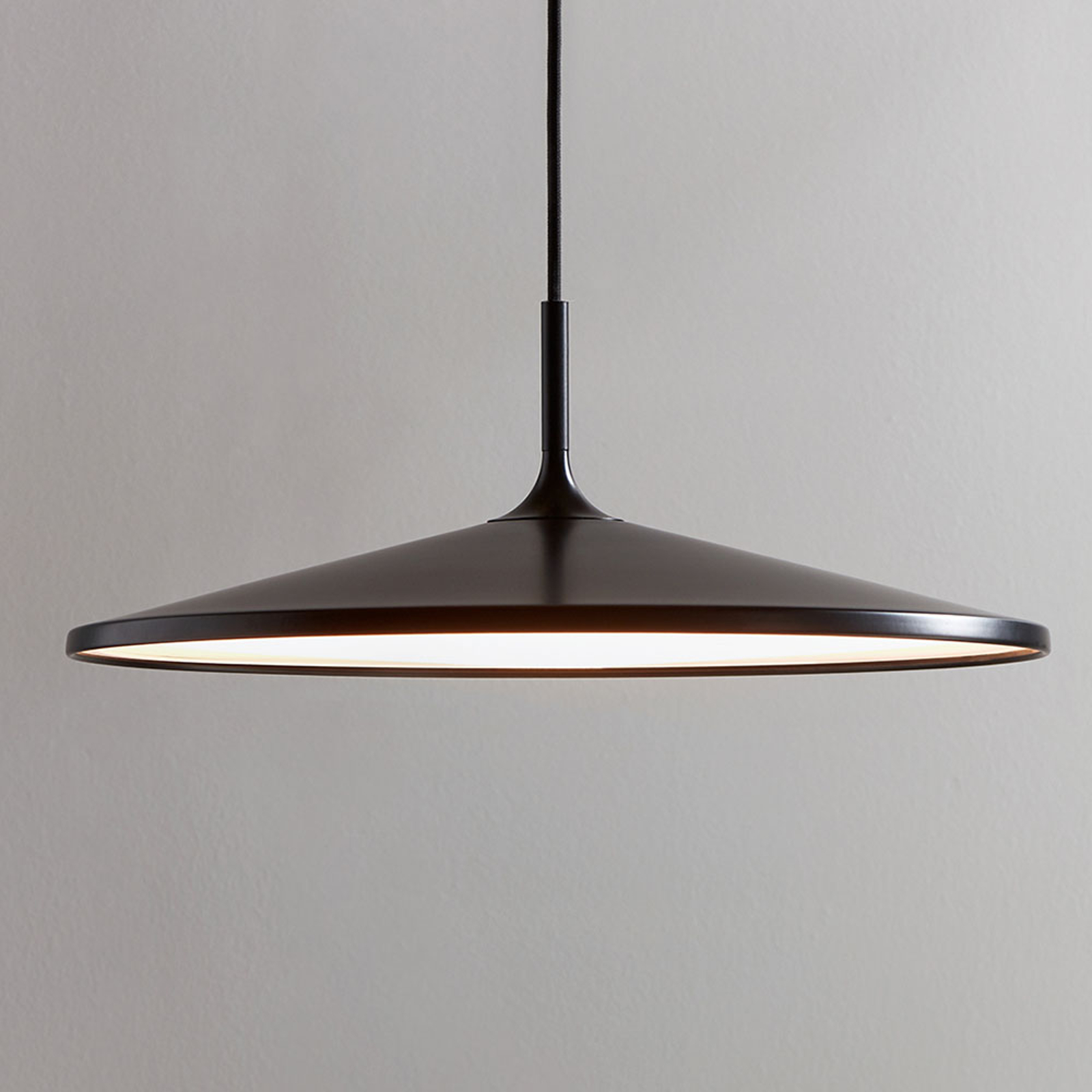 Lampa wisząca LED Balance, 3-stopniowy ściemniacz