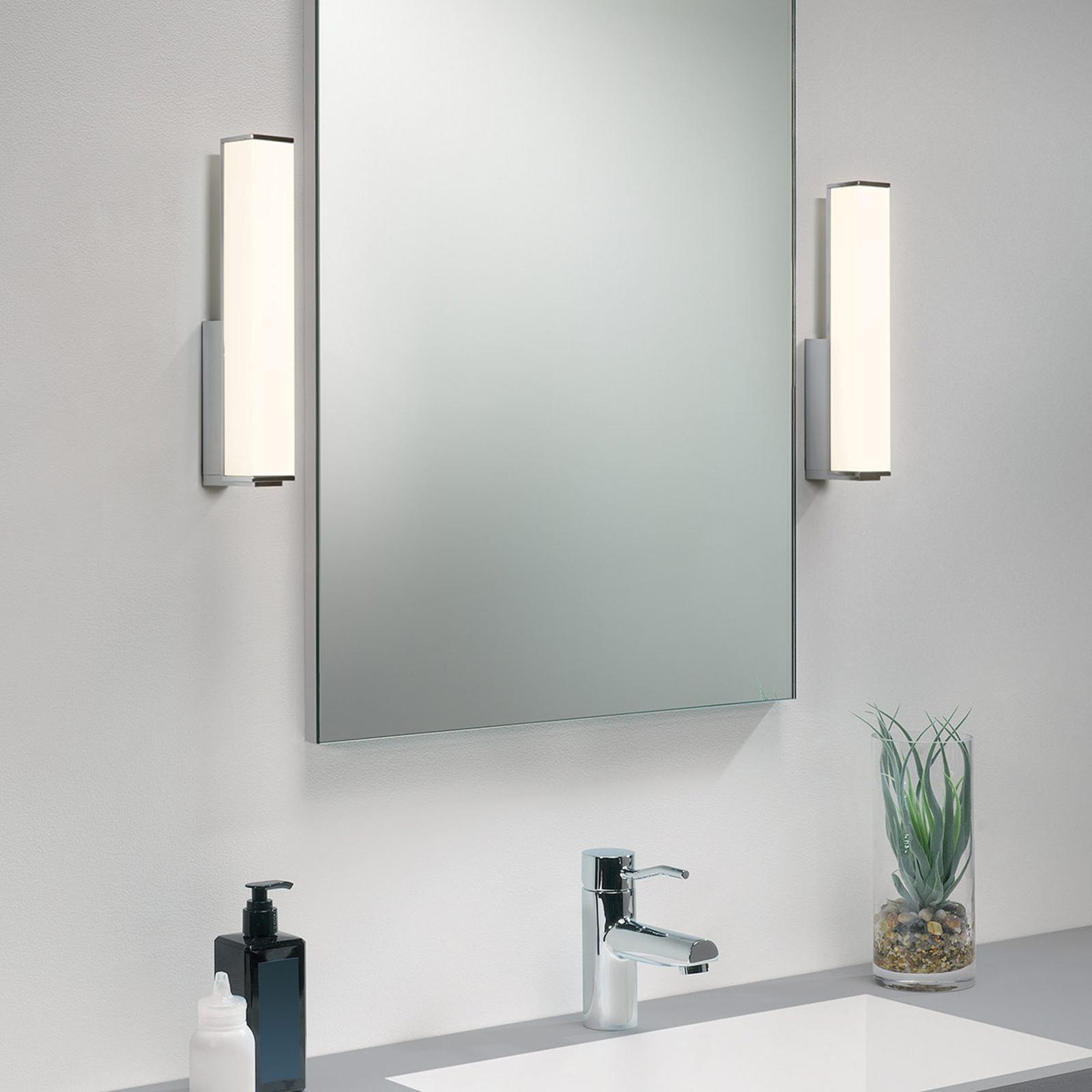 LED-spiegellamp Karla voor de badkamer