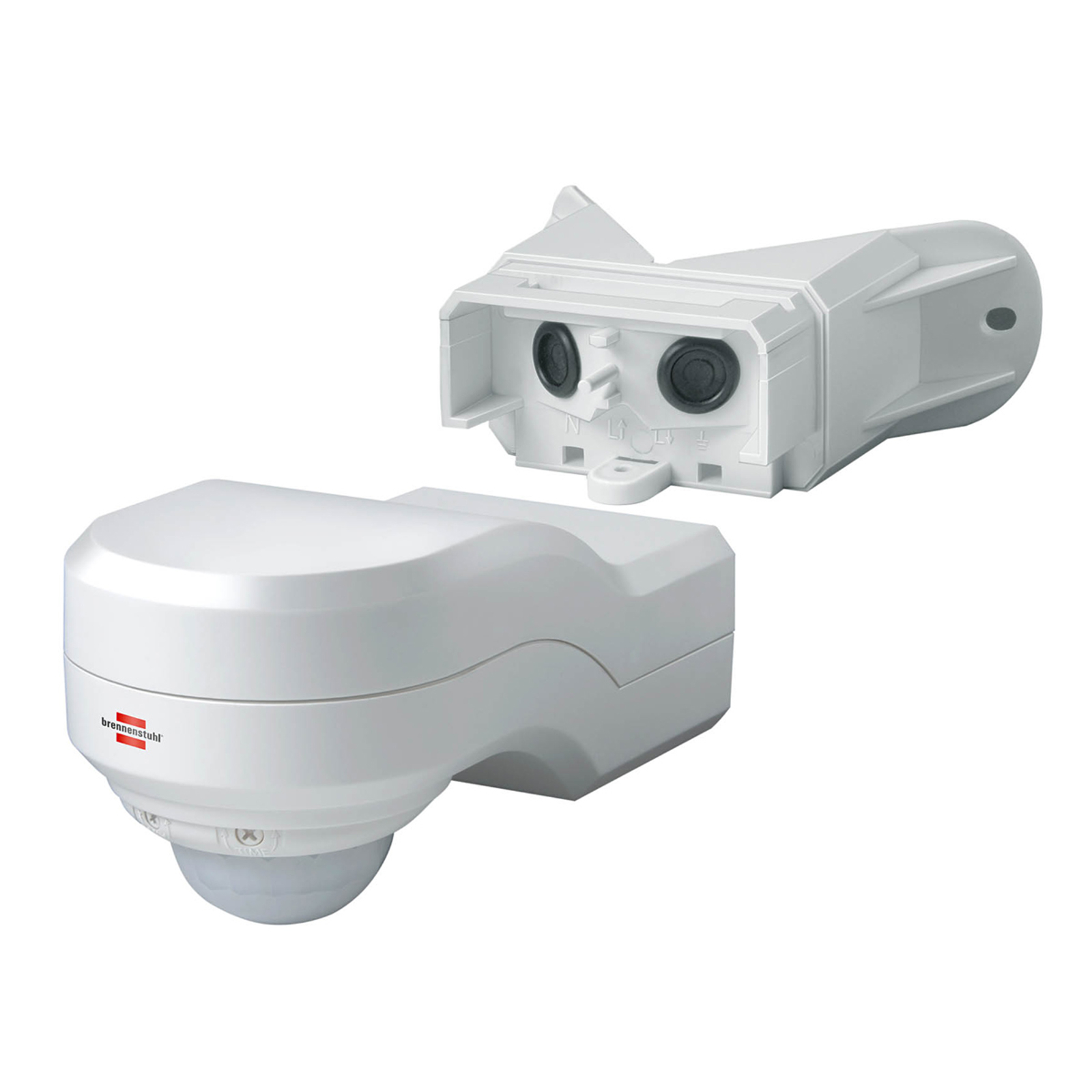 Infrarode bewegingssensor PIR 240, IP44
