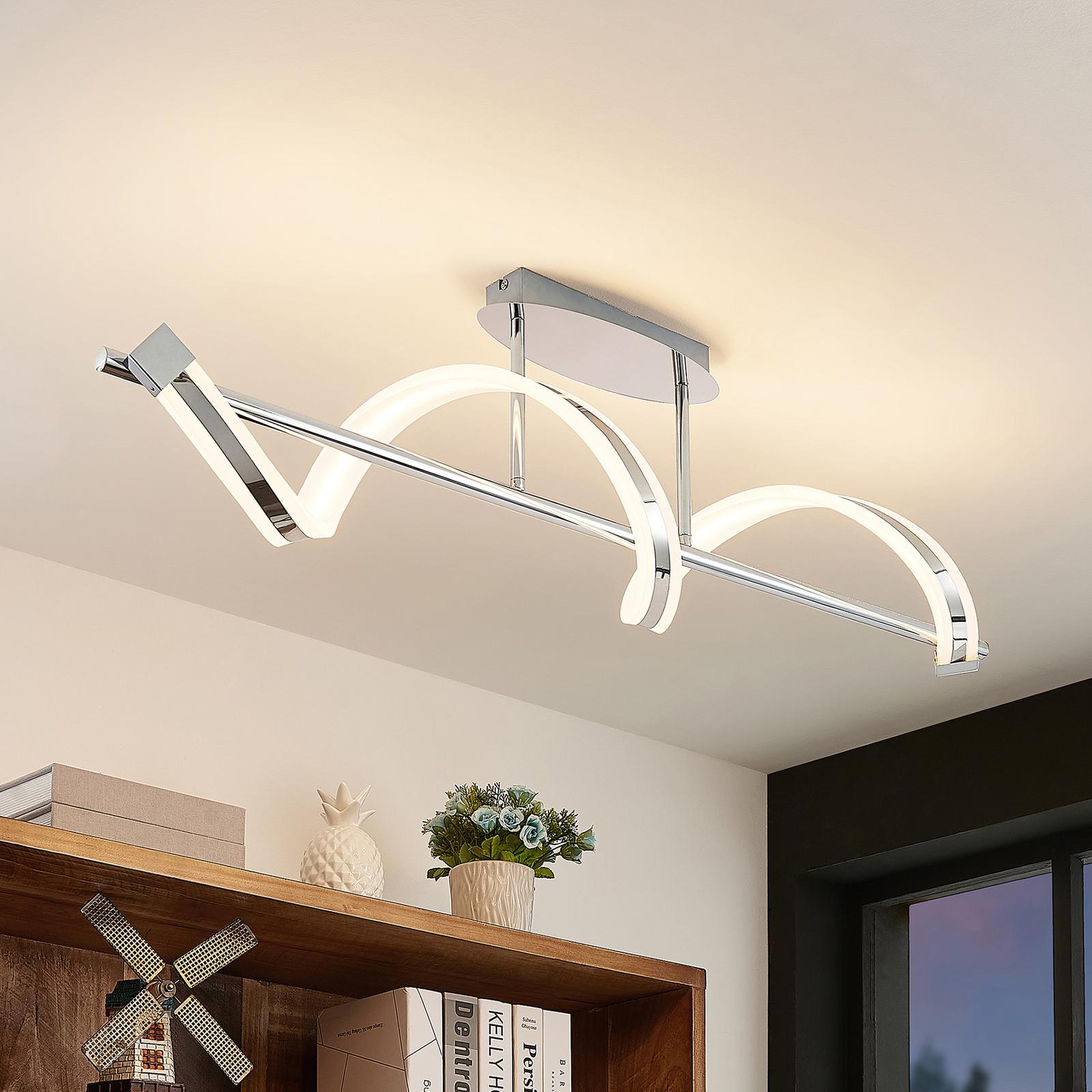 Lindby Norine LED-taklampe