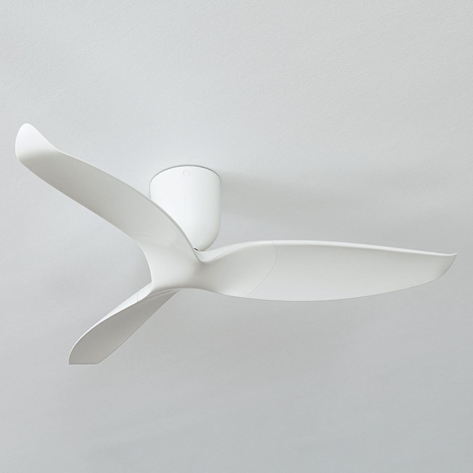 Aeratron ventilador de techo AE3+, 126 cm, blanco