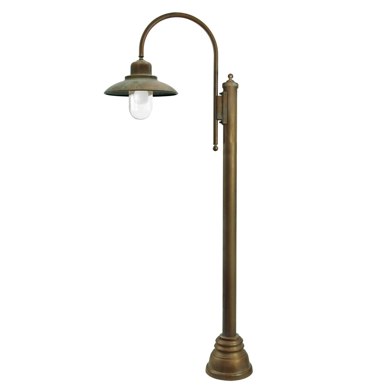 Casale - grote charmante padverlichting 155 cm