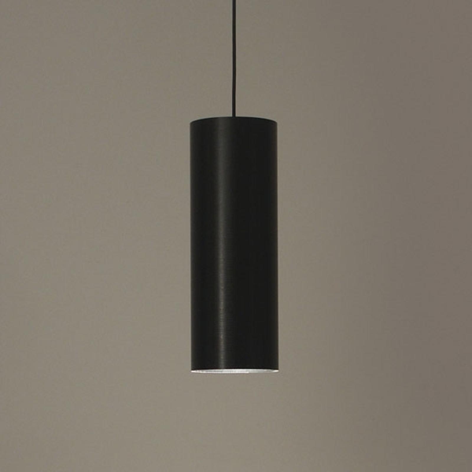 Produktové foto Karboxx Designové závěsné světlo Tube 40