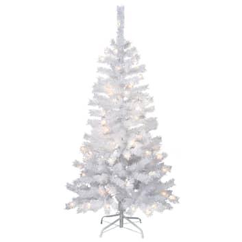Indendørs og udendørs - LED-juletræ Kalix