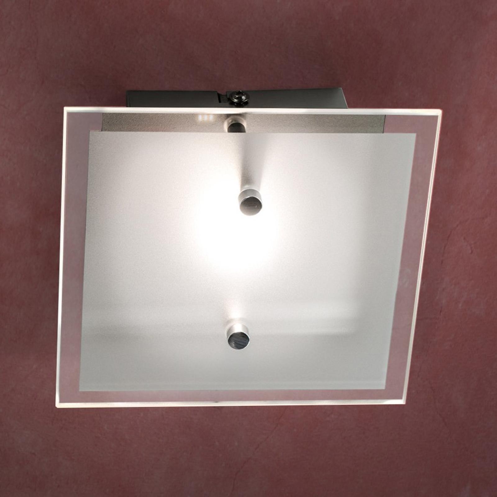 1-punktowa lampa sufitowa LED FLORIEN