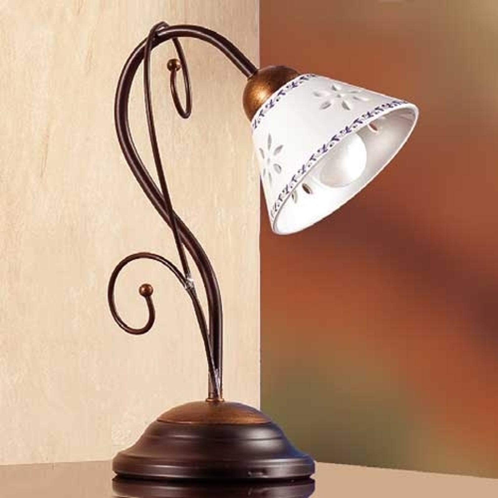 Lampada da tavolo LIBERTY
