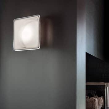 Effektfull LED vägglampa Illusion