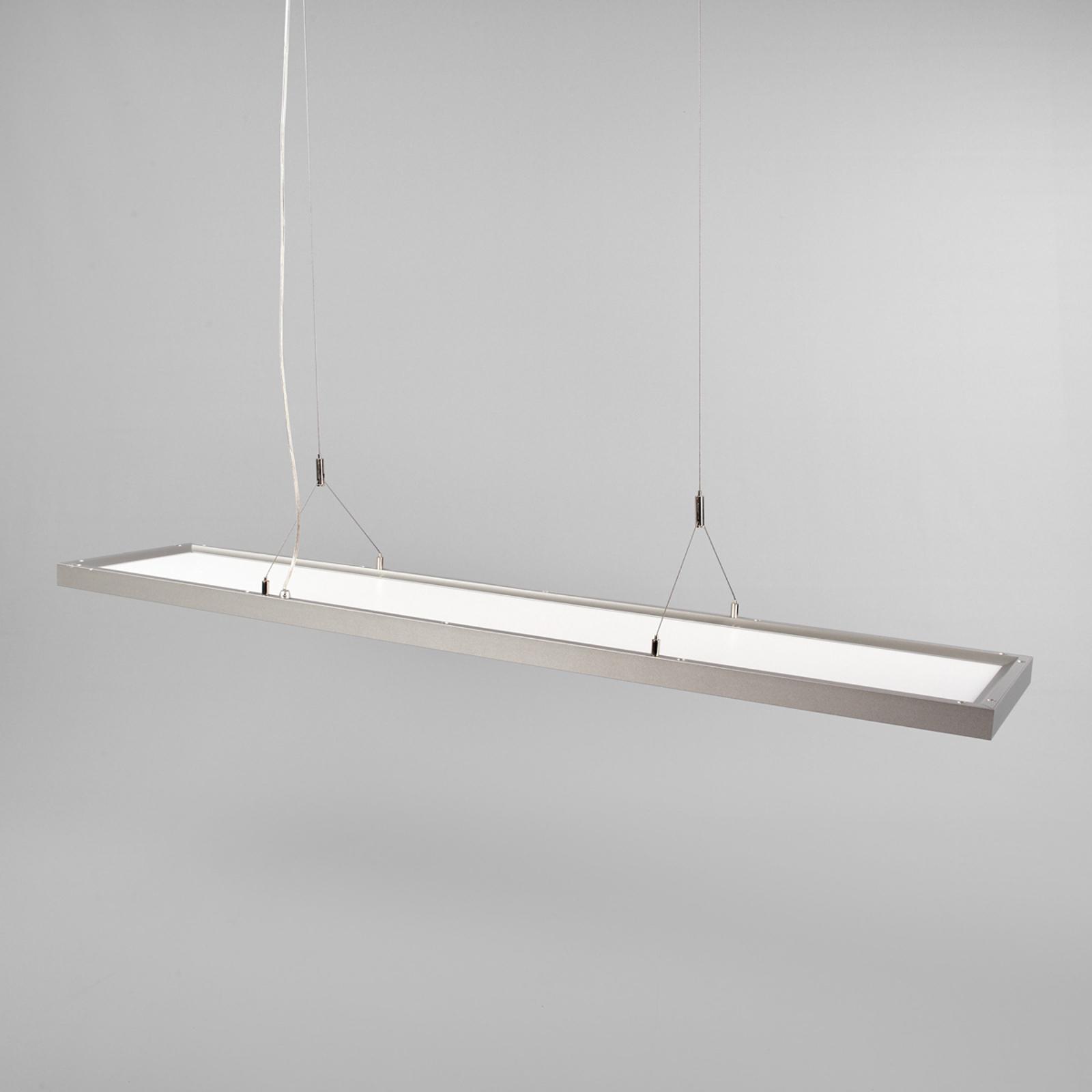 Dimmbare Büro LED Pendelleuchte Dorean