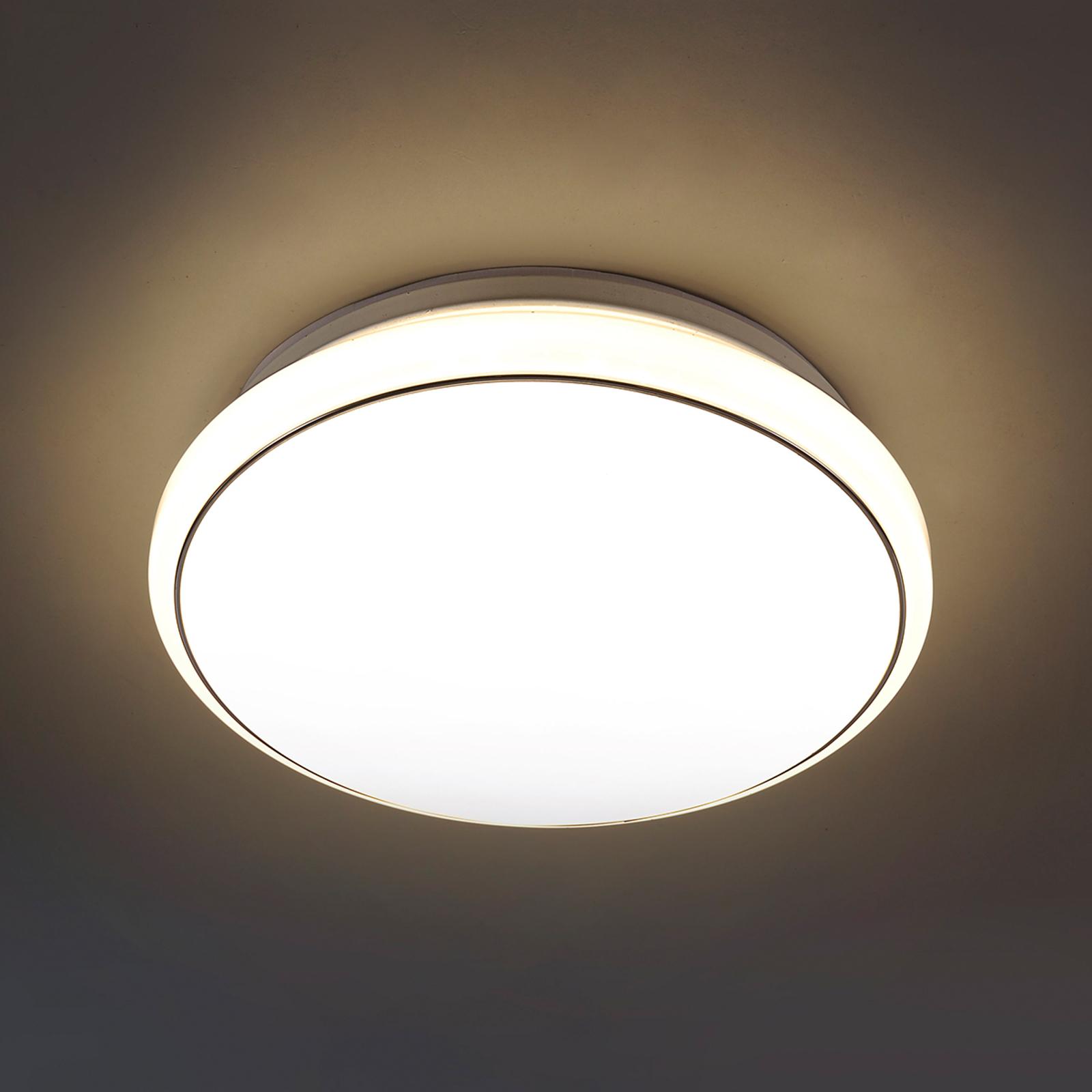 Jupiter LED-Deckenleuchte Sternenhimmeloptik 35 cm