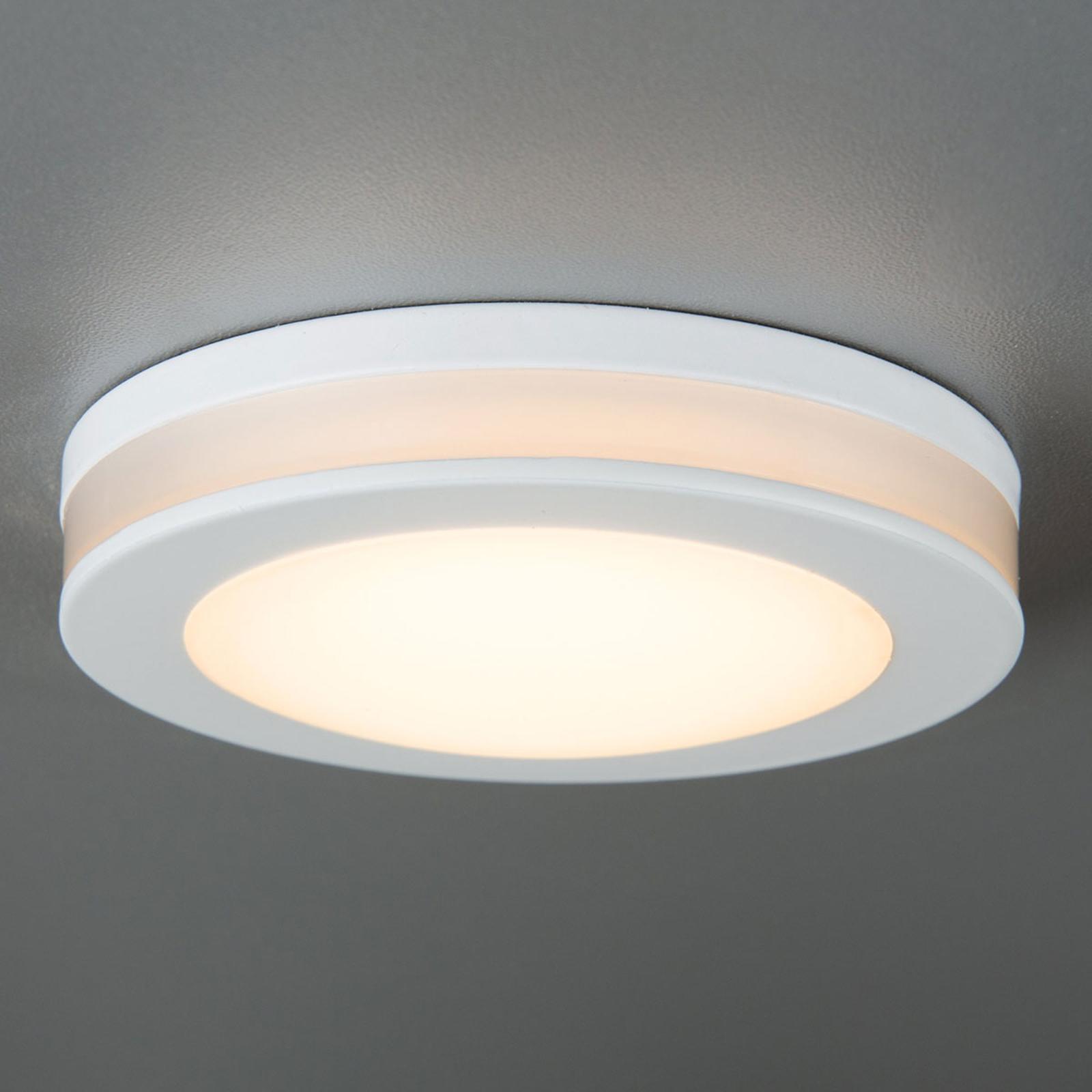 Reflektor wpuszczany LED Artemis 10 W biały