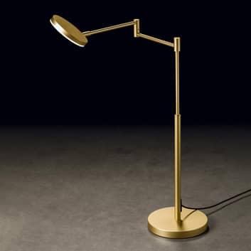 Holtkötter Plano T LED-Tischlampe höhenverstellbar