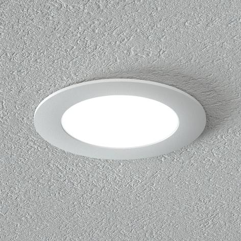 Arcchio Xavian LED-innfellingslampe IP44