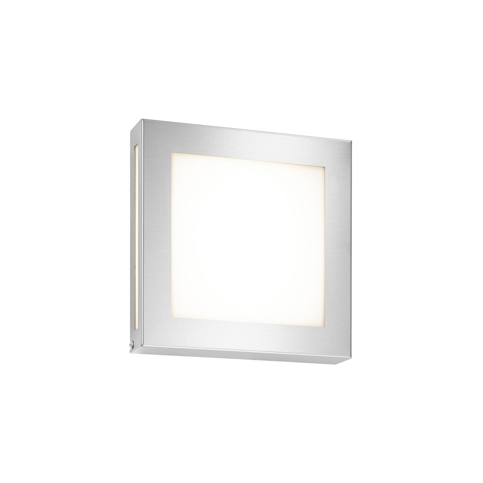 Lampada parete esterni Legendo Mini LED
