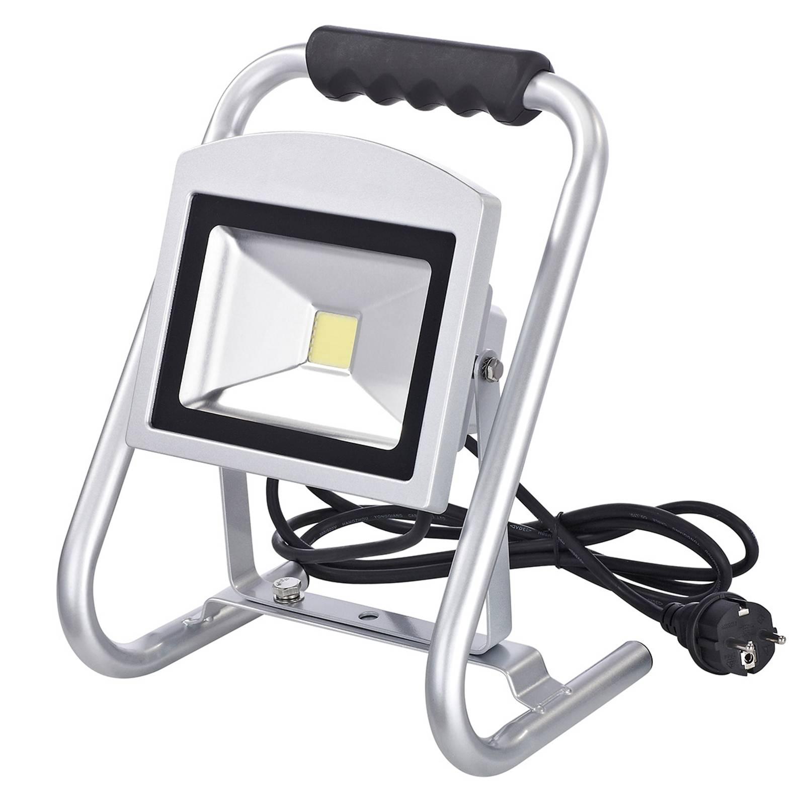 Faretto LED da lavoro Dahlem 20SCB 20W