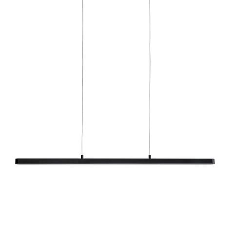 Paulmann Lento lámpara colgante LED, atenuable