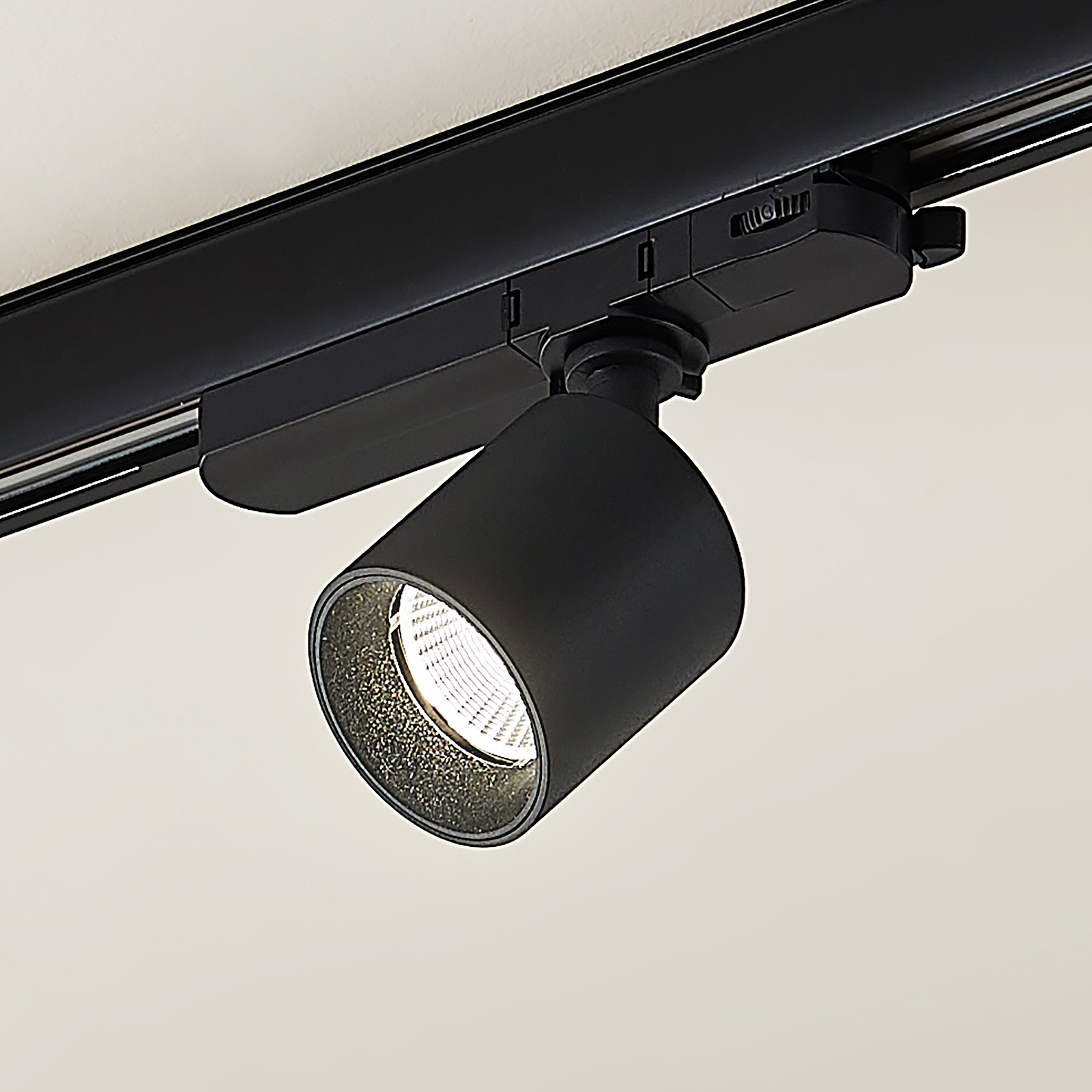 Arcchio Candra spot szynowy LED, 9W 4000K