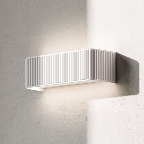 Rotaliana Dresscode W2 applique LED on/off
