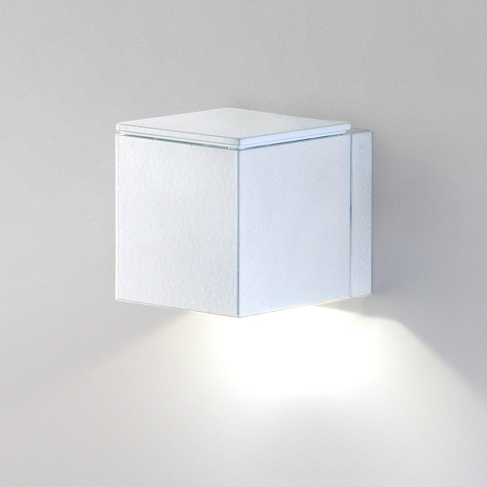 Applique à 1 lampe LED Dau Mini blanc