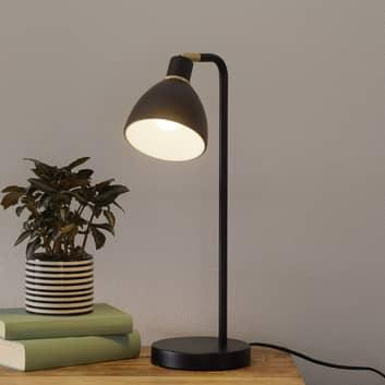 Nadčasová stolní lampa Ray pro psací stůl
