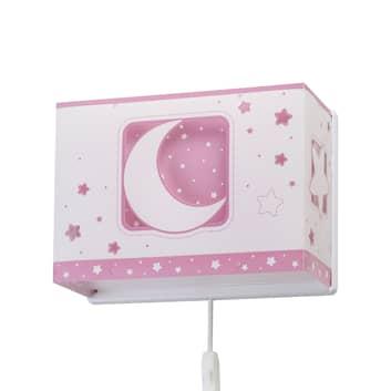 Applique per bambini Moonlight con spina