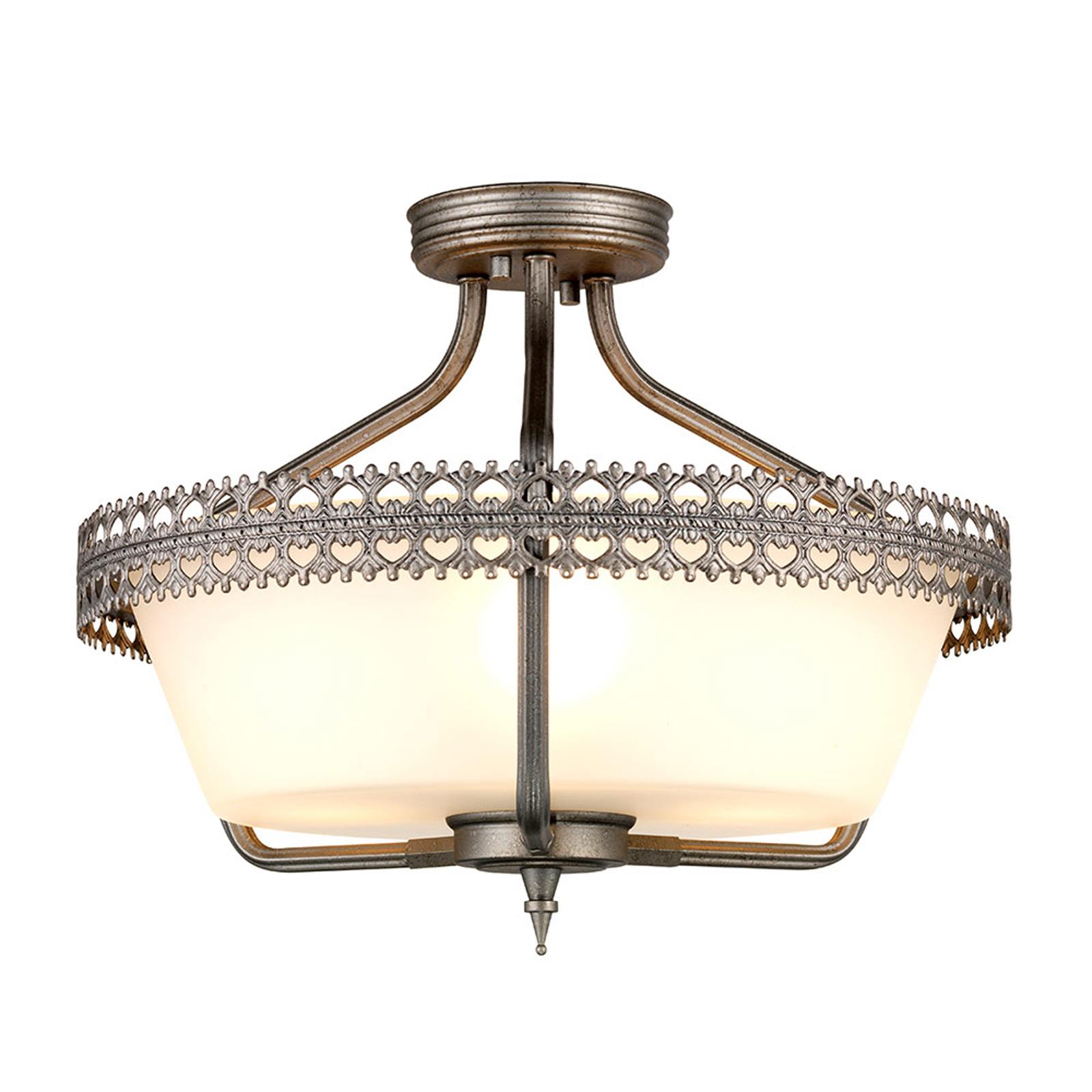 Lampa sufitowa Crown