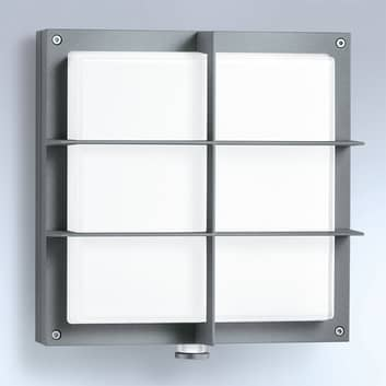 STEINEL L 691 V2 applique ext. LED capteur, grille