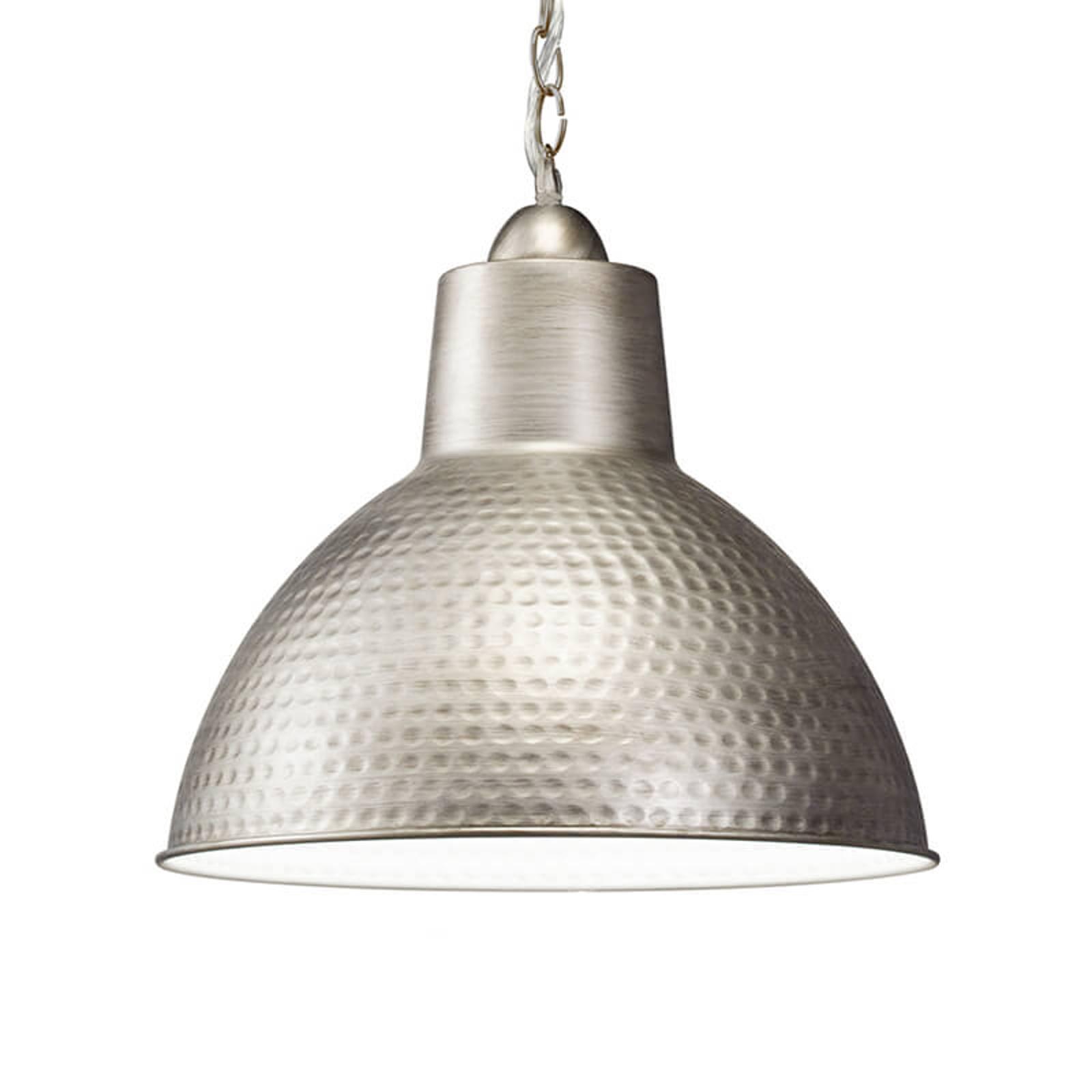 Lampa wisząca Missoula, średnica 34,3cm