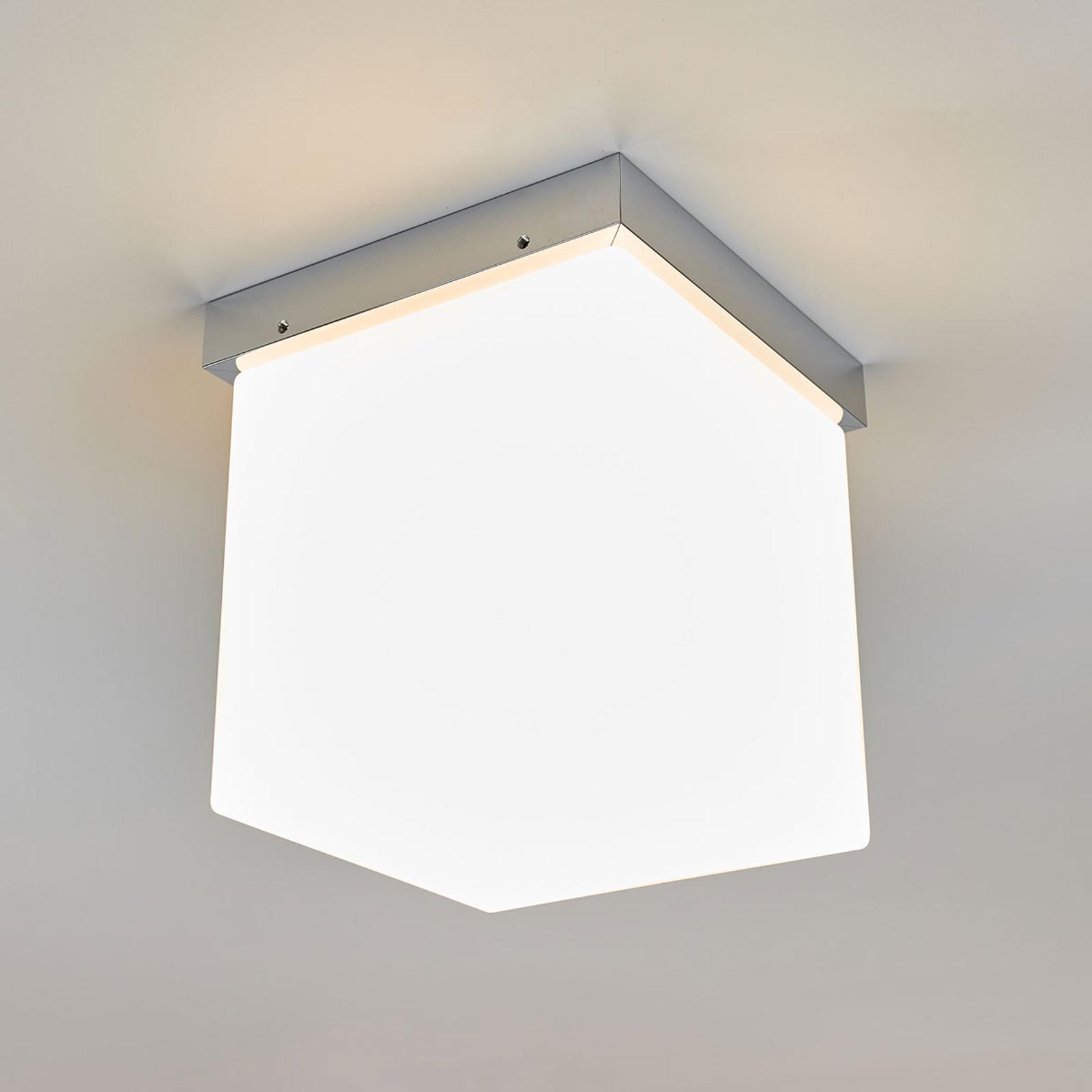 Glashütte Limburg Kaleo - LED-Deckenleuchte IP44