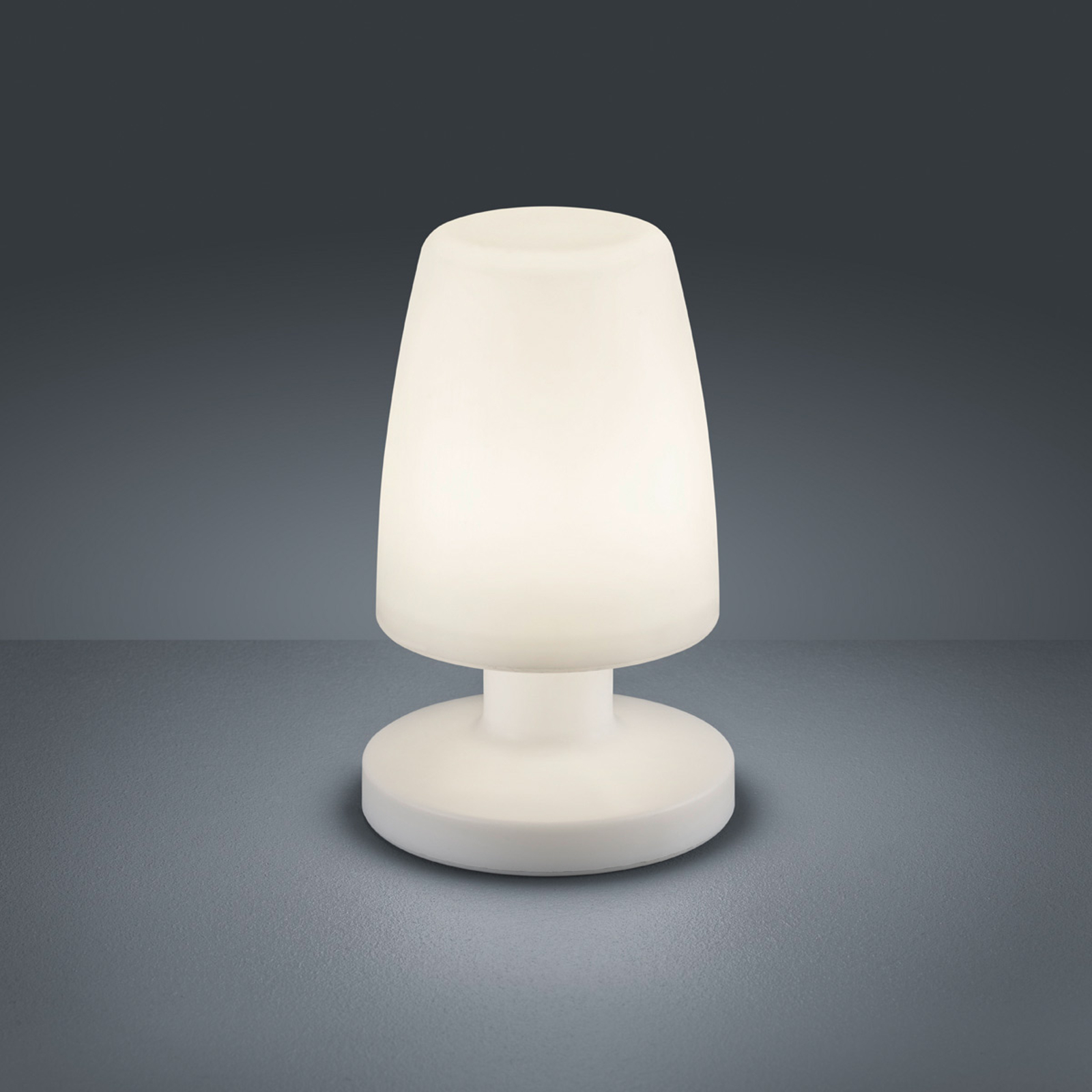 Dora LED table lamp, battery-powered, for outdoors_8029359_1