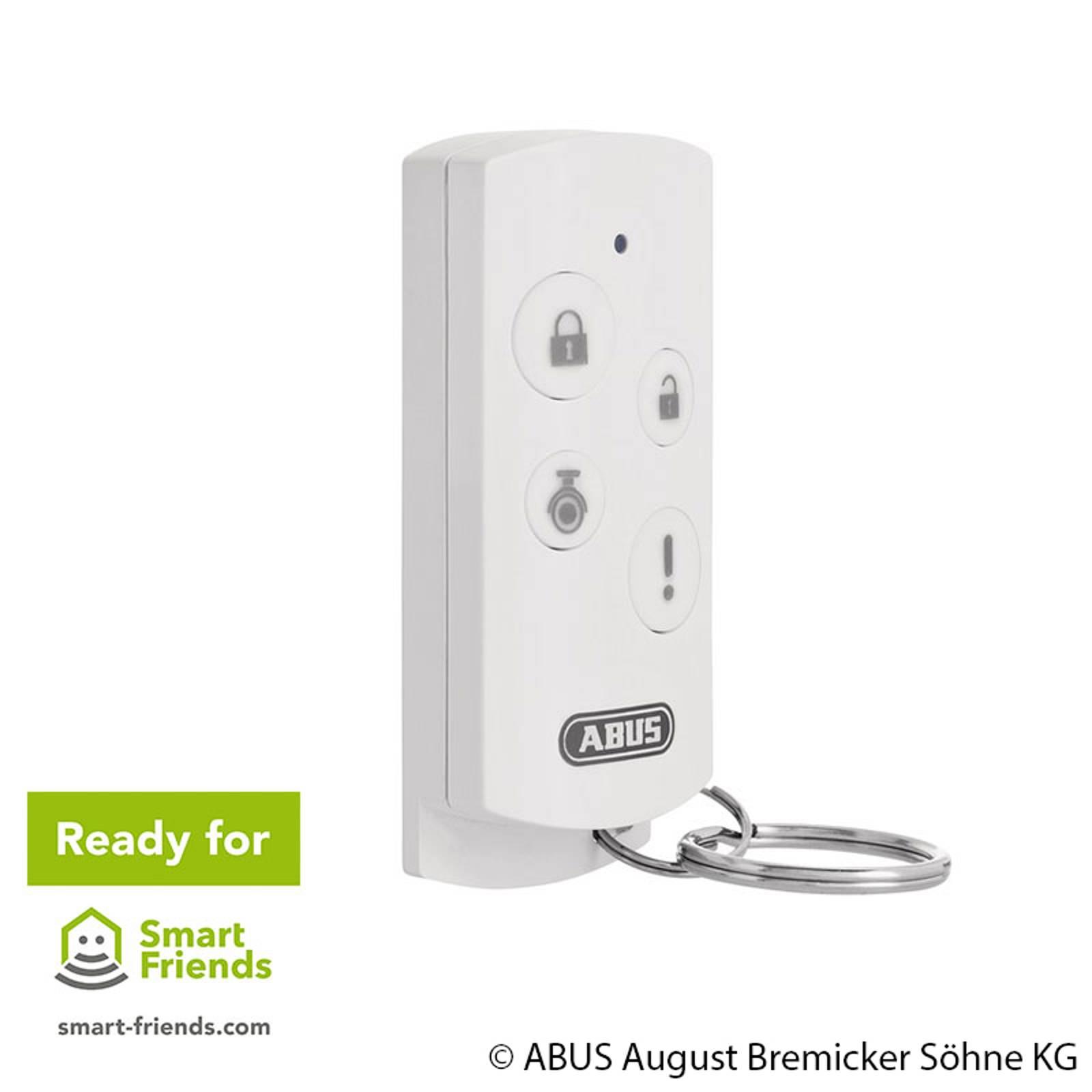 ABUS Smartvest trådlös fjärrkontroll