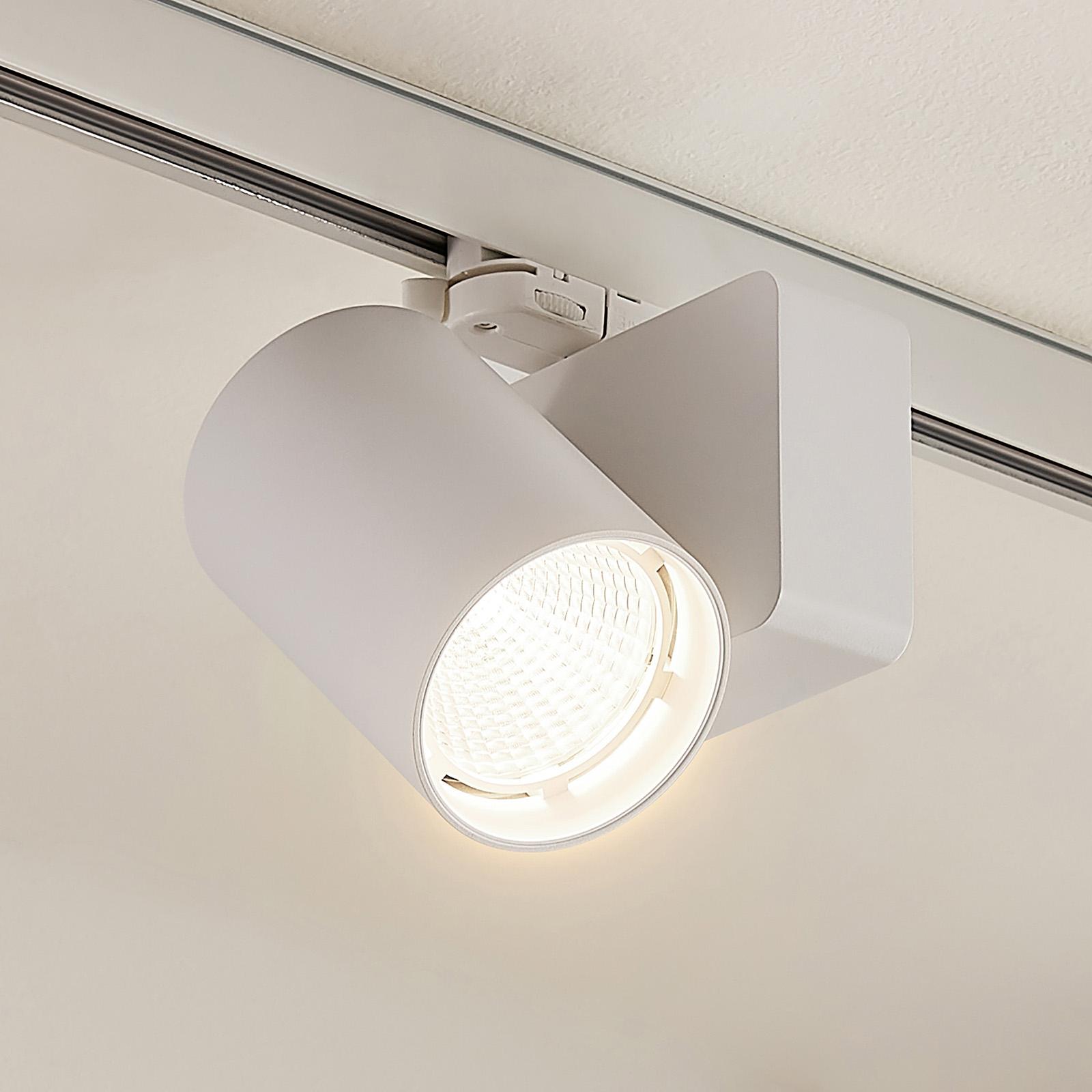 Arcchio Anarok 3-fazowy reflektor LED biały