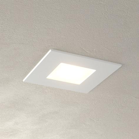 Panneau LED Klaus blanc pr boîtiers d'encastrement