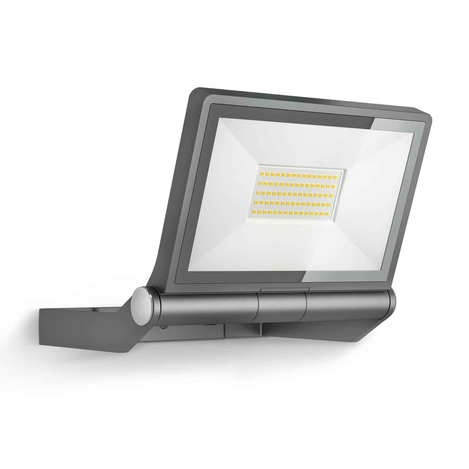 STEINEL XLED One XL LED-Außenstrahler anthrazit