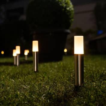 LEDVANCE SMART+ ZigBee Gardenpole set de base