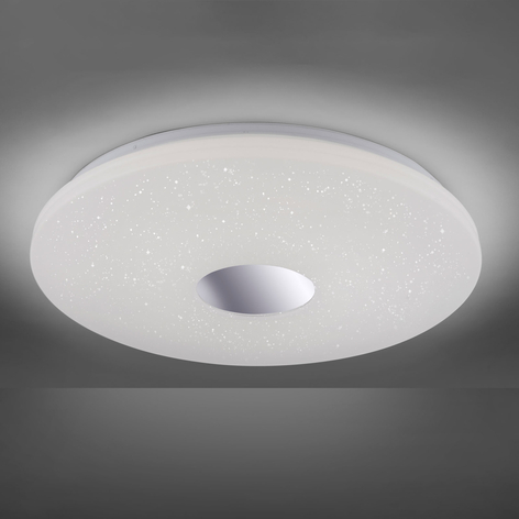 LED-Deckenlampe Lavinia mit Sensor 60cm