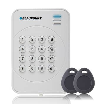 Blaupunkt KPT-R1 Funk-Bedienteil mit 2 RFID-Tags