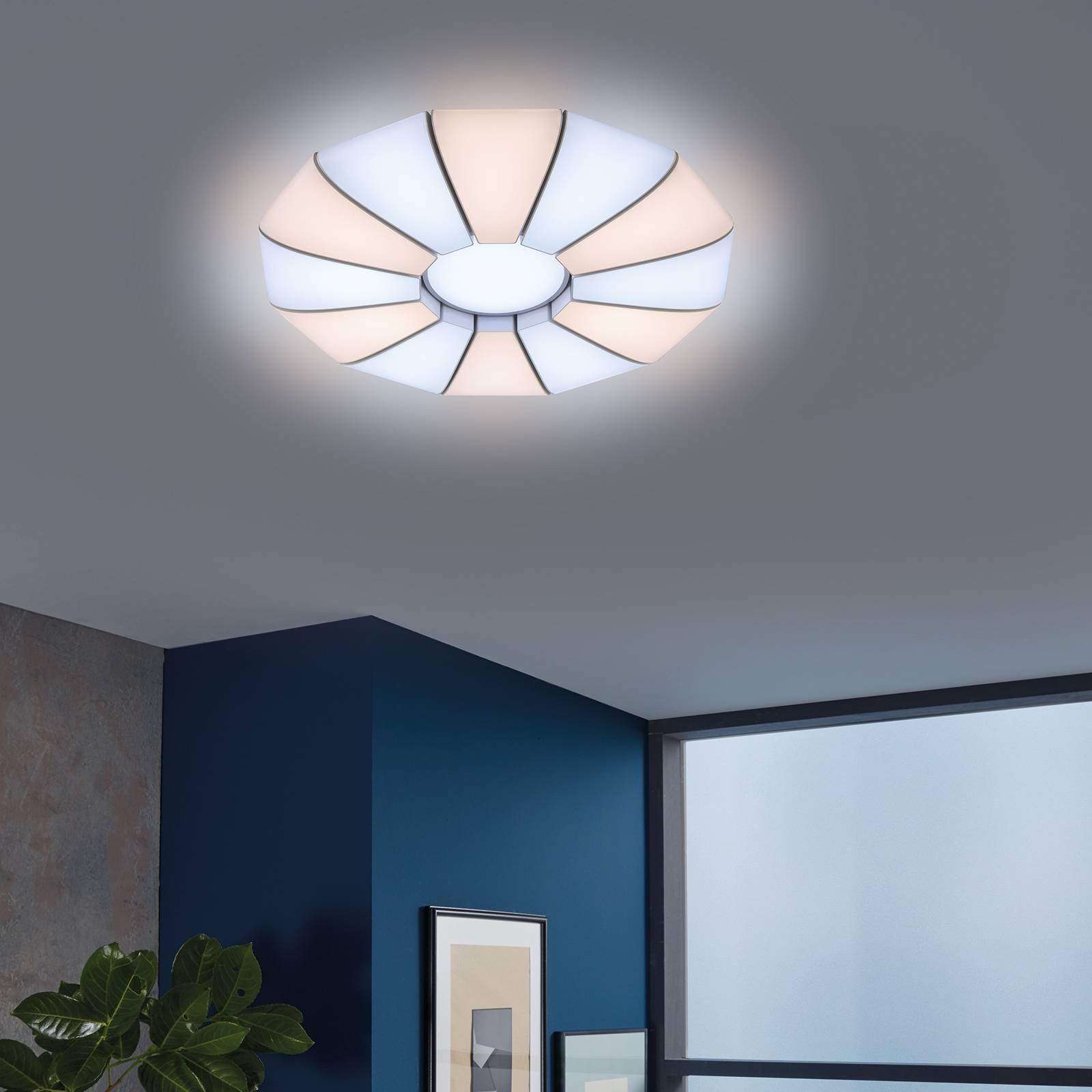 LED plafondlamp Roger tunable white